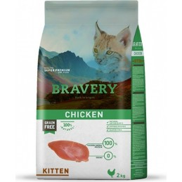 bravery chaton