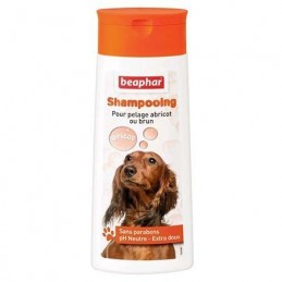 SHAMPOING POUR CHIEN -...